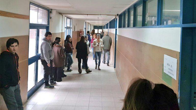 El MPN ya elige su lista de candidatos a concejales