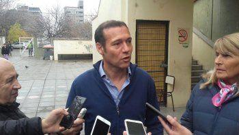 gutierrez: este es un paso a la construccion colectiva