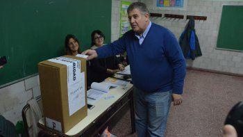nicola llamo a la unidad para las elecciones de octubre