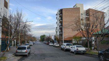 Los ladrones armados fueron sorprendidos intentando ingresar a una vivienda sobre la calle Brentana al 600.