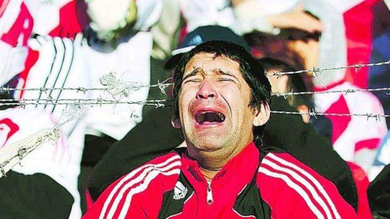 Efemérides| Se cumplen siete años del descenso de River Plate