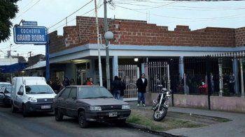 Comenzaron a velar a las víctimas del trágico vuelco en Mendoza