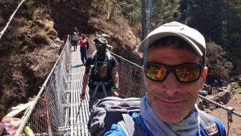 Buscan a un montañista argentino desaparecido en el Nanga Parbat