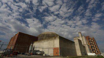 Cerca del mar se emplazará la central nuclear rionegrina