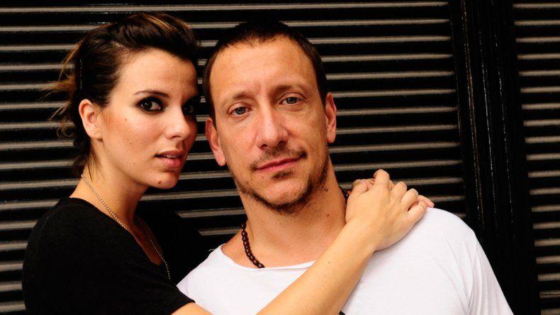 El video que provocó los rumores de la separación de Gime Accardi y Nico Vázquez