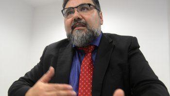 Ricardo Chancerel González, gobernador de Cautín.