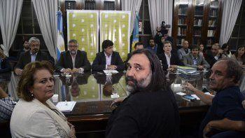 El conflicto docente en la provincia de Buenos Aires ya lleva 144 días.