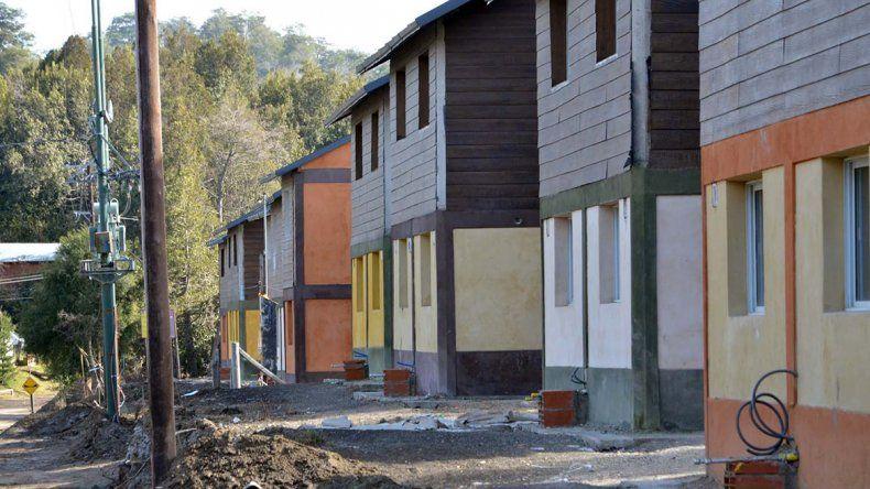 Villa la angostura avanza con un plan de 215 viviendas for Plan de viviendas macri
