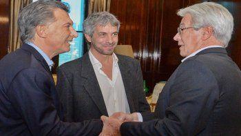 Macri ponderó el aporte del Balseiro al desarrollo nuclear