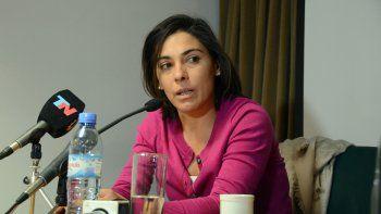 Crexell dijo que el MPN tiene que tener nuevas reglas institucionales.