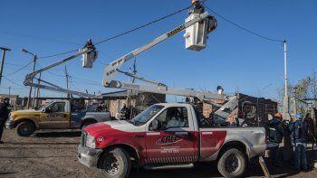 El servicio de CALF será más barato para quienes no tengan red de gas.
