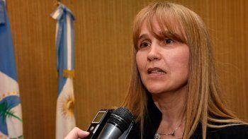 Susana Ferro, titular del CPE.