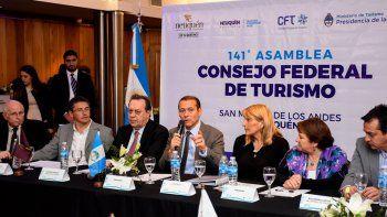 Gutiérrez : El turismo es una herramienta de desarrollo social