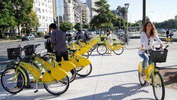 El Gobierno sorprendió con la Dirección Nacional de Movilidad en Bicicleta.