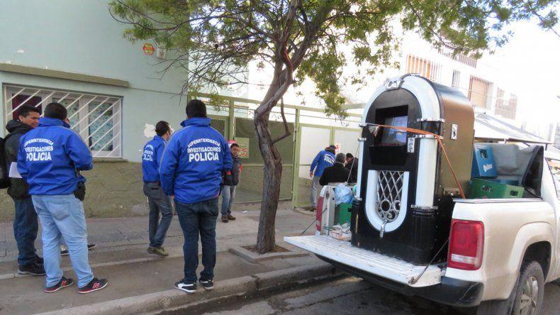 mierda calle servicios sexuales en santiago