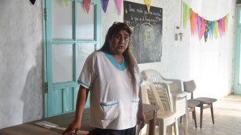 El hogar de ancianos estará ubicado en Candelaria y Sarmiento.