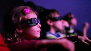 Haciendo cuentas: ¿Cuánto cuesta llevar a los chicos al cine?