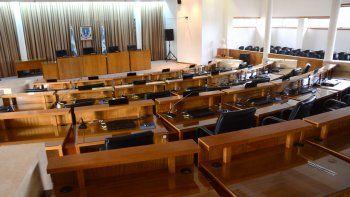 Cuenta regresiva para definir las listas para el Concejo
