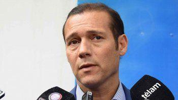 El gobierno de Gutiérrez acordó actualizar salarios cada tres meses.
