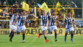 Cipo dejó afuera a Deportivo Madryn desde los doce pasos en la primera fase.