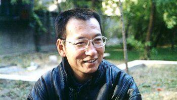 murioel activista chino liu xiaobo, premio nobel de la paz