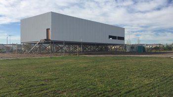 El centro cultural contará con una superficie de 400 metros cuadrados.