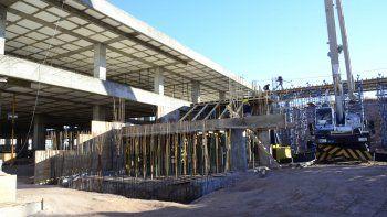 nueva sede de la muni en el oeste: el lunes sera el llamado a licitacion