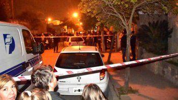 El hombre utilizó una escopeta. Ocurrió en Villa Nueva, Córdoba.