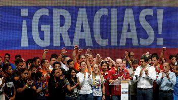 siete millones de venezolanos rechazaron la reforma de maduro