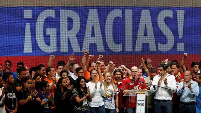 Siete millones de venezolanos rechazan la reforma de Maduro