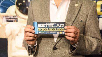 llega la chequera estelar, el juego que dara mas de $300 millones