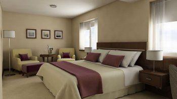 los alojamientos aumentaron 20% en estas vacaciones de invierno