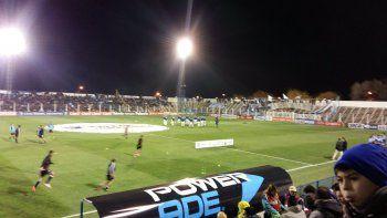 El Coloso del Ruca Quimey albergará nuevamente un partido correspondiente a los 32avos. de la Copa.