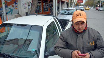 Estacionar en el centro mucho tiempo costará muy caro a partir de las nuevas tarifas.