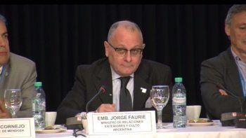 instan a una convergencia entre el mercosur y la alianza del pacifico