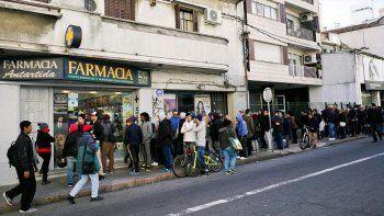 tras el primer dia de venta legal, se agoto la marihuana en uruguay