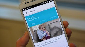 Buscará noticias personalizadas de acuerdo con el interés del usuario.