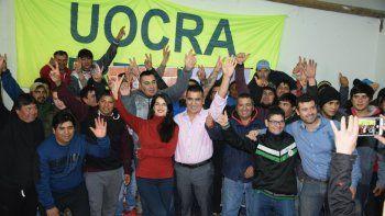 rioseco: tenemos el norte de transformar la provincia