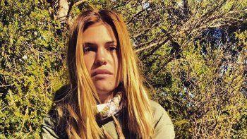 Melania Capitán recibía agresiones y amenazas en las redes sociales por promocionar su pasión por la caza.