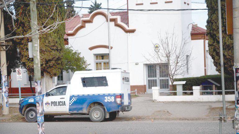 La nueva comisaría de Plottier costará 29 millones de pesos