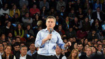 Ya probamos mintiendo y hay 30% de argentinos en la pobreza, aseguró.