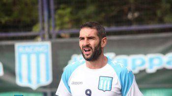López en febrero pasado sufrió una lesión y no pudo recuperarse.