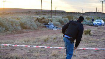 Buscan a una joven embarazada que desapareció el jueves a la noche.