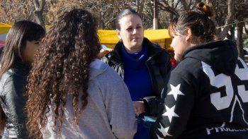 lamarca propone iniciativas para proteger derechos de las mujeres
