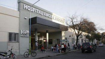 El incidente del triángulo amoroso ocurrió en la capital tucumana.