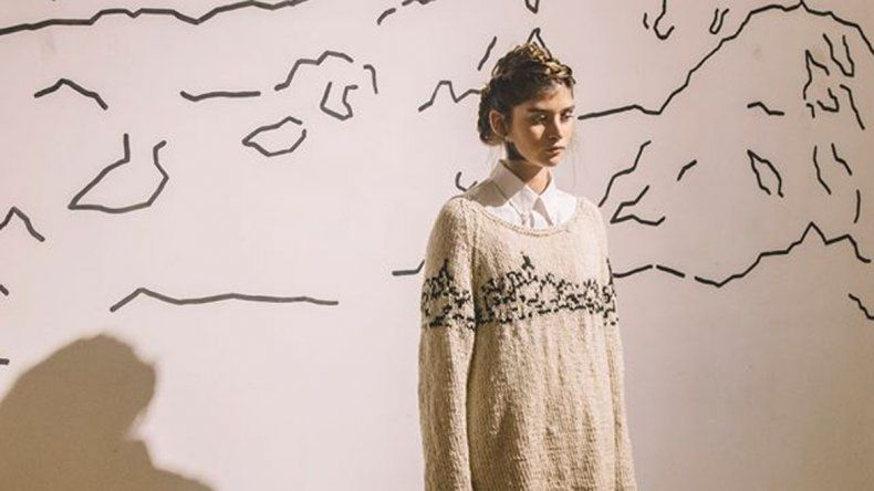 Las fibras naturales tienen la oportunidad de convertirse en una gran materia prima para la moda. (Gentileza de Abre Indumento)