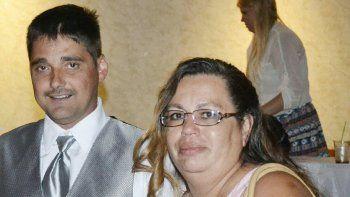 Glenna Duram mató a Martin Duram de cinco disparos. El loro vio todo.