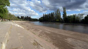 Algunos cursos de agua están más afectados por la contaminación.