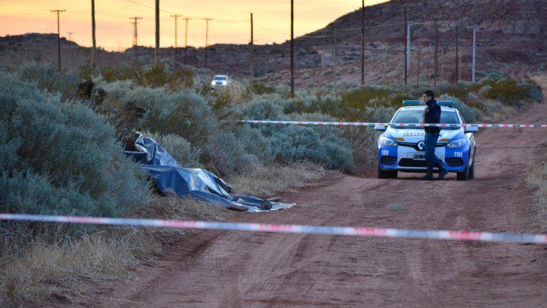 Rincón de los Sauces: macabro crimen conmocionó a la localidad