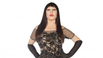 Luego de reemplazar a Marcelo Tinelli en la conducción, ahora Moria debuta en la pista de baile.